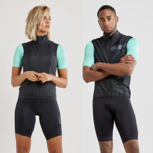Essence let cykel vest