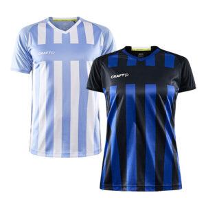 Progress 2.0 Striped jersey