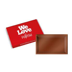 Chokolade bar mini