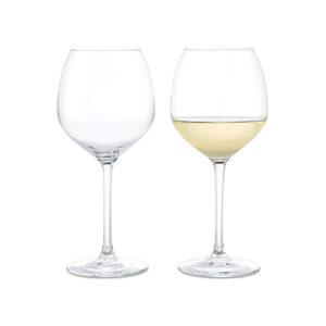Premium hvidvinsglas