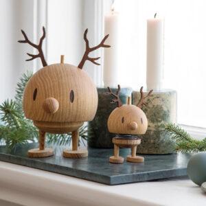 Hoptimist Reindeer træ
