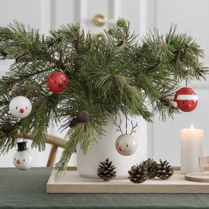 Hoptimist Ornament