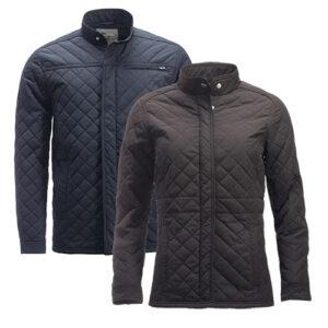 Cutter & Buck Parkdale jakke