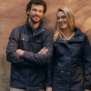 Cutter & Buck Clearwater jakke