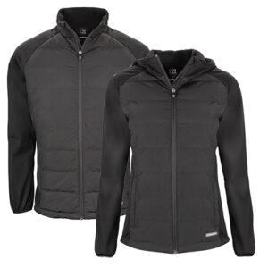 Cutter & Buck Oak Habor jakke