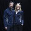 Cutter & Buck Navigate softshell jakke