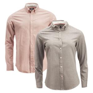 Cutter & Buck Belfair Oxford skjorte