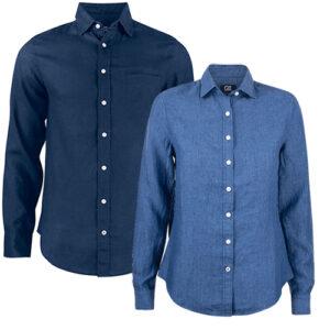 Summerland Linen skjorte