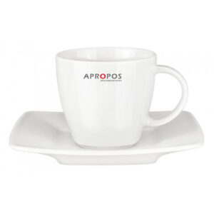 Maxim Espresso set