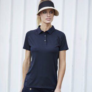 Luxury sports dame polo