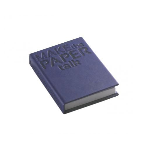 Sticky note combi sæt i PU cover