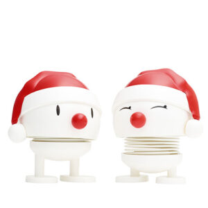 Santa Nosy hoptimist
