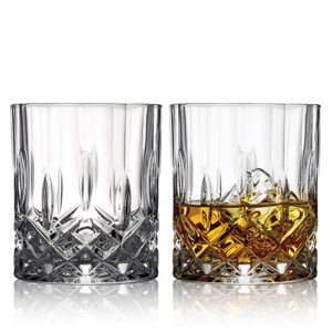 Lounge whisky glas