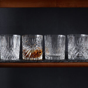 Whiskyglas Selection