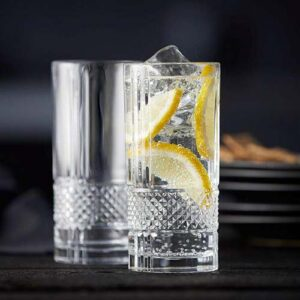 Brillante Highball glas