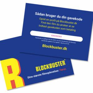 Blockbuster Film