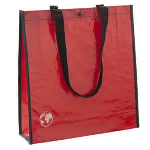 Shopping bag recycled