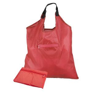 Shopping bag foldbar