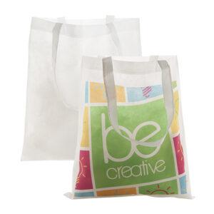 Mirtal non-woven shopping bag