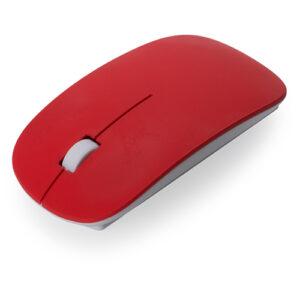 Optisk trådløs mus