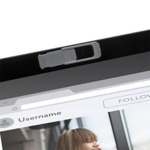 Webcam cover