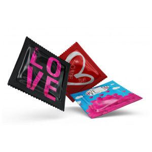 Kondom classic creative