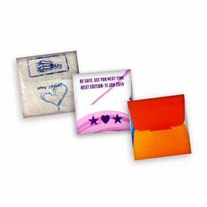 Kondom omslag
