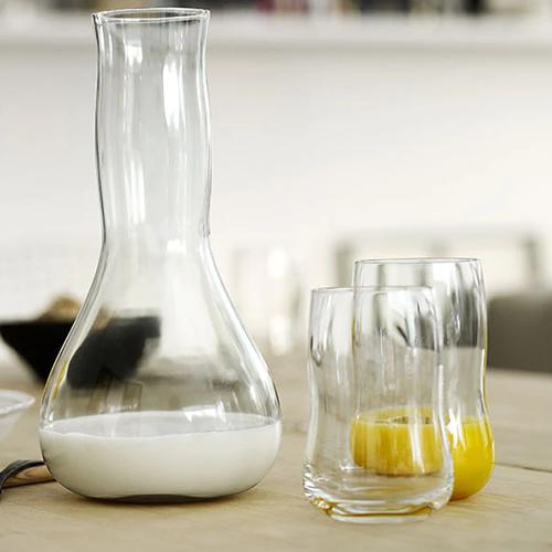 Holmegaard Future glas