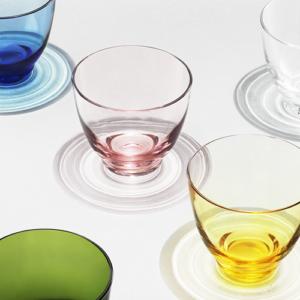 Flow vandglas