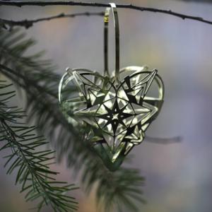 Karen Blixen julehjerte