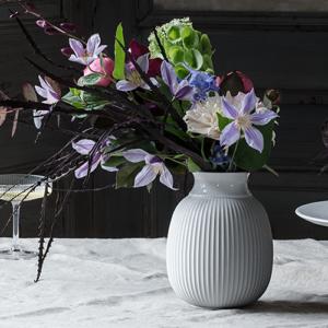 Lyngby Curve vase stor