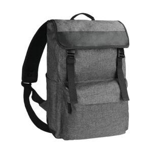 Melange rygsæk