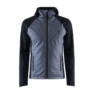 Polar lt mellemlag jakke