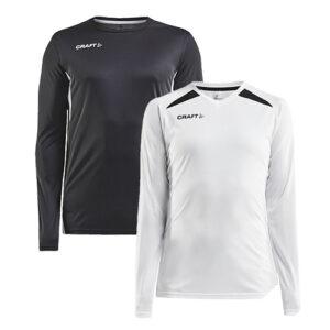 Pro Control Imapct langærmet t-shirt