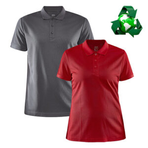 Core Unify polo shirt