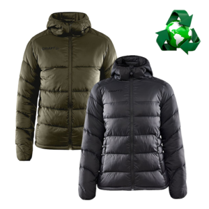 Core Explore Isolated jakke
