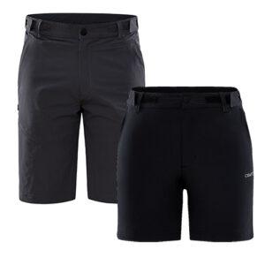 ADV Explore Tech shorts