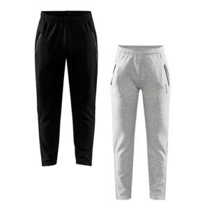 Core Soul zip sweatpants