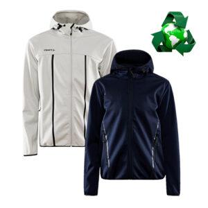 ADV Eplore soft shell jakke