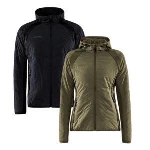 ADV Explore Hybrid jakke