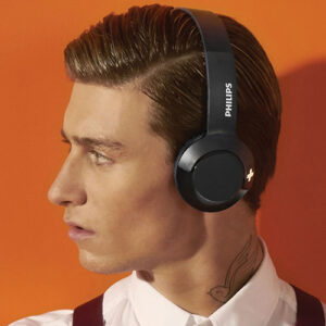 Philips Bass høretelefoner