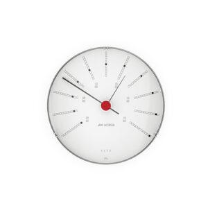 Bankers vejrstation barometer