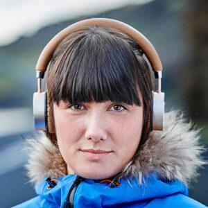 WOOFit høretelefoner