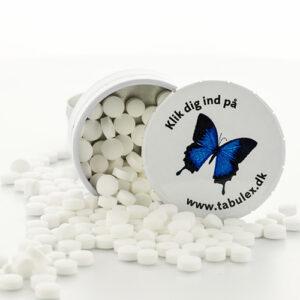 Mint & pastiller