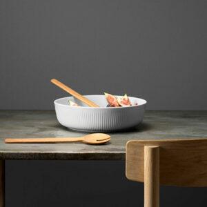 Legio Nova skål og salatbestik