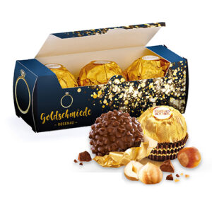 Promotional box med Rocher
