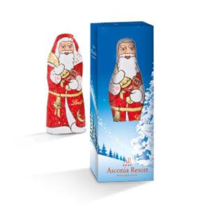 Lindt julemand 40 g