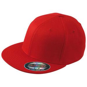 Flexfit flatpeak cap