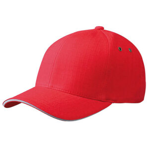 Flexfit ripstop sandwich cap