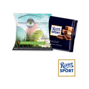 Ritter Sport i promotion box